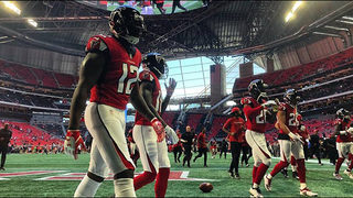 Five things we learned in Falcons