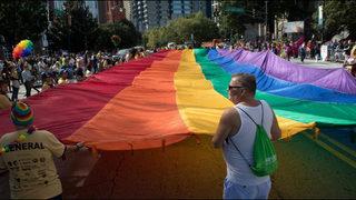 Atlanta Pride parade comes with a dose of politics