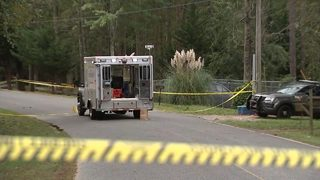 Suspect dead after 6-hour SWAT standoff in Hall County, sheriff