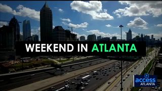 No plans this weekend? Check out Taste of Atlanta, Boo at the Zoo, hot air balloons