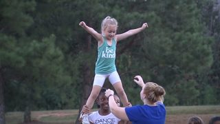 Parents pay hundreds for cheerleading outfits they still haven