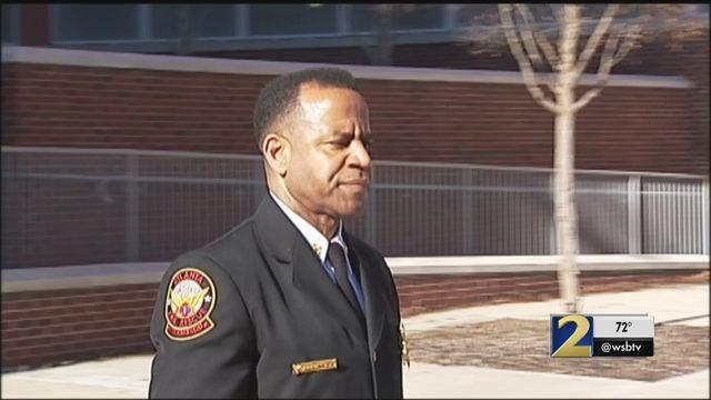 Former Atlanta Fire chief will receive $1.2M settlement over firing