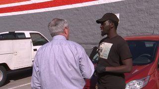 Customers Say Beware Of Mobile Mechanics In Autozone Parking