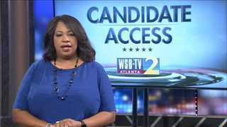 Candidate Access