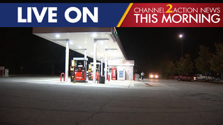 Drivers say cars had to be towed from gas station after pumping bad fuel
