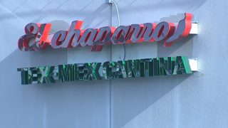 Mexican restaurant fails health inspection due to flies, dented cans
