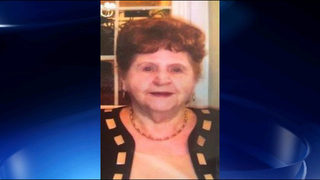 MISSING: 86-year-old woman last seen driving in Atlanta yesterday