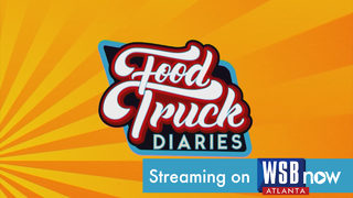Food Truck Diaries