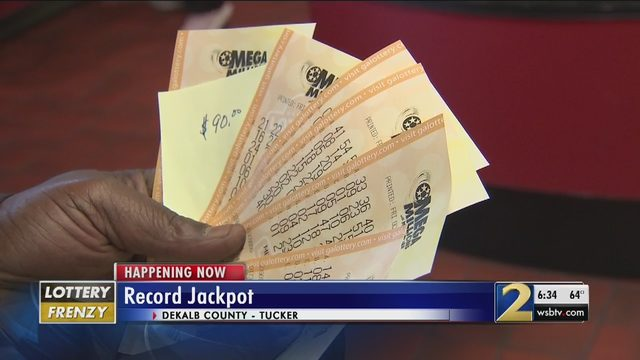MEGA MILLIONS: Here's why no one has to know if you win the