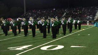 Stockbridge High School Band
