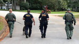 Officers in Gwinnett