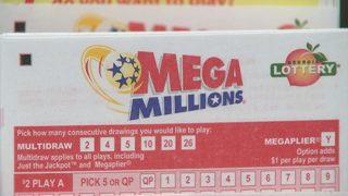 No winner in Mega Millions; historic jackpot jumps to $1.6 billion