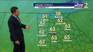 Grab those jackets! Georgia sees its coldest start in 6 months