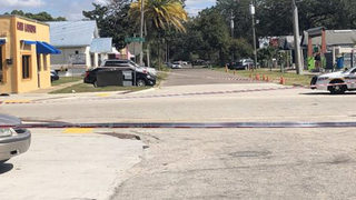 Six people shot blocks away from Jaguars game, deputies say
