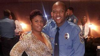 Sisters honor fallen Gwinnett police officer: