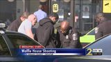 Police arrest possible witness in Waffle House shooting