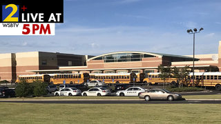 Gwinnett County releases new info on stabbing inside classroom