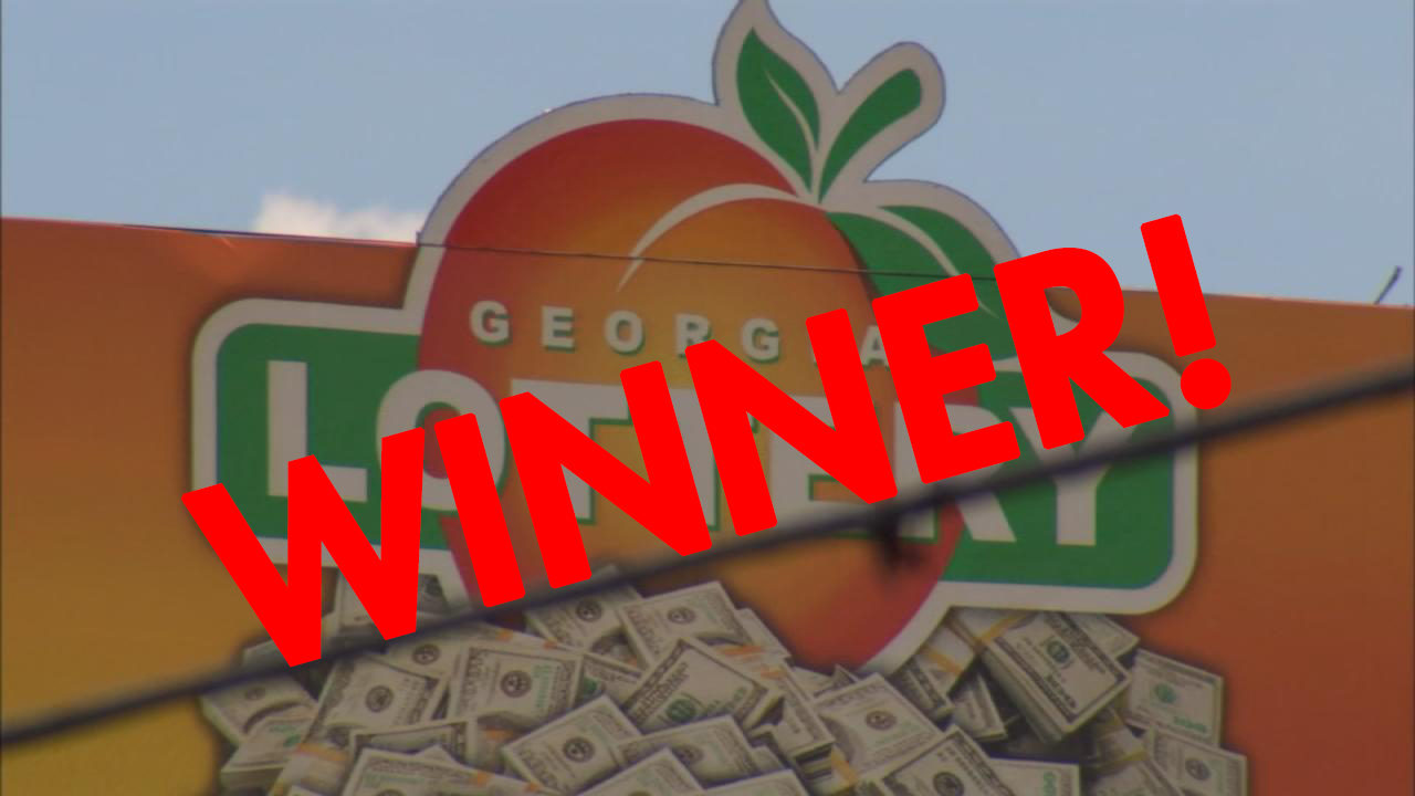 CASH4LIFE GEORGIA LOTTERY: Someone in metro Atlanta just won