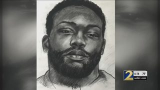 Man molested 2 children after climbing in bedroom window, police say