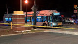MARTA bus crushes man trying to get on