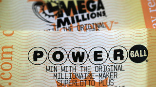 $768M Powerball winner
