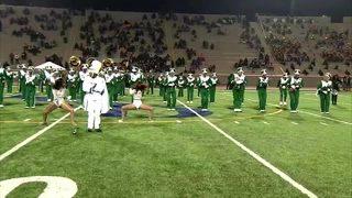 Arabia Mountain High School Band