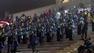 SW DeKalb High School Band
