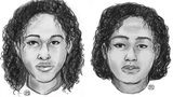 Sisters found dead and bound together in Hudson River