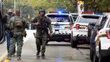 Pittsburgh mass shooting