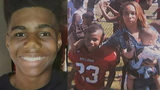 Teen killed after Zaxby's shift saved siblings 8 years ago as mom died, dad says.