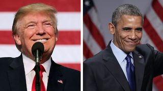 Trump, Obama coming to Georgia to campaign for candidates in governor