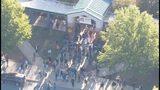 Student shot, killed at Butler High School