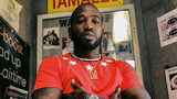 Rapper Young Greatness
