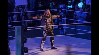 GALLERY: WWE Smackdown LIVE in Atlanta | WSB-TV