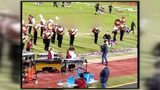 Several students involved in spelling out a racial slur during a marching band performance over the weekend have admitted to planning the who thing, according to the school district.