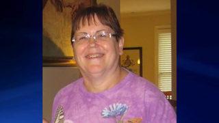 Missing woman left home to run errand, hasn