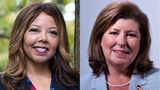 Georgia's 6th District's results are shifting