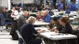 Votes still being counted in Gwinnett County