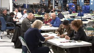 Gwinnett County certifies election results after things get heated