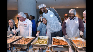 6 places your kid can volunteer this Thanksgiving in Atlanta