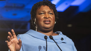 Inside Stacey Abrams