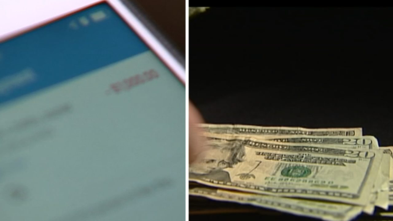 WARNING: Scammers are targeting your Venmo account | WSB-TV