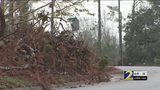 Month after Hurricane Michael, Georgia's hardest hit areas still recovering