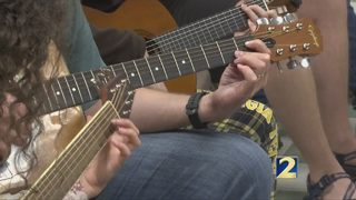 Music school to benefit from big day of giving