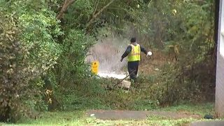Heavy rain causes 5 major sewage spills in DeKalb County