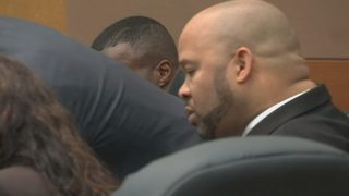 Attorney urges judge to vacate sentence in former officer
