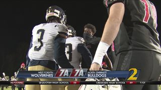 West Forsyth tries to eliminate defending champs North Gwinnett
