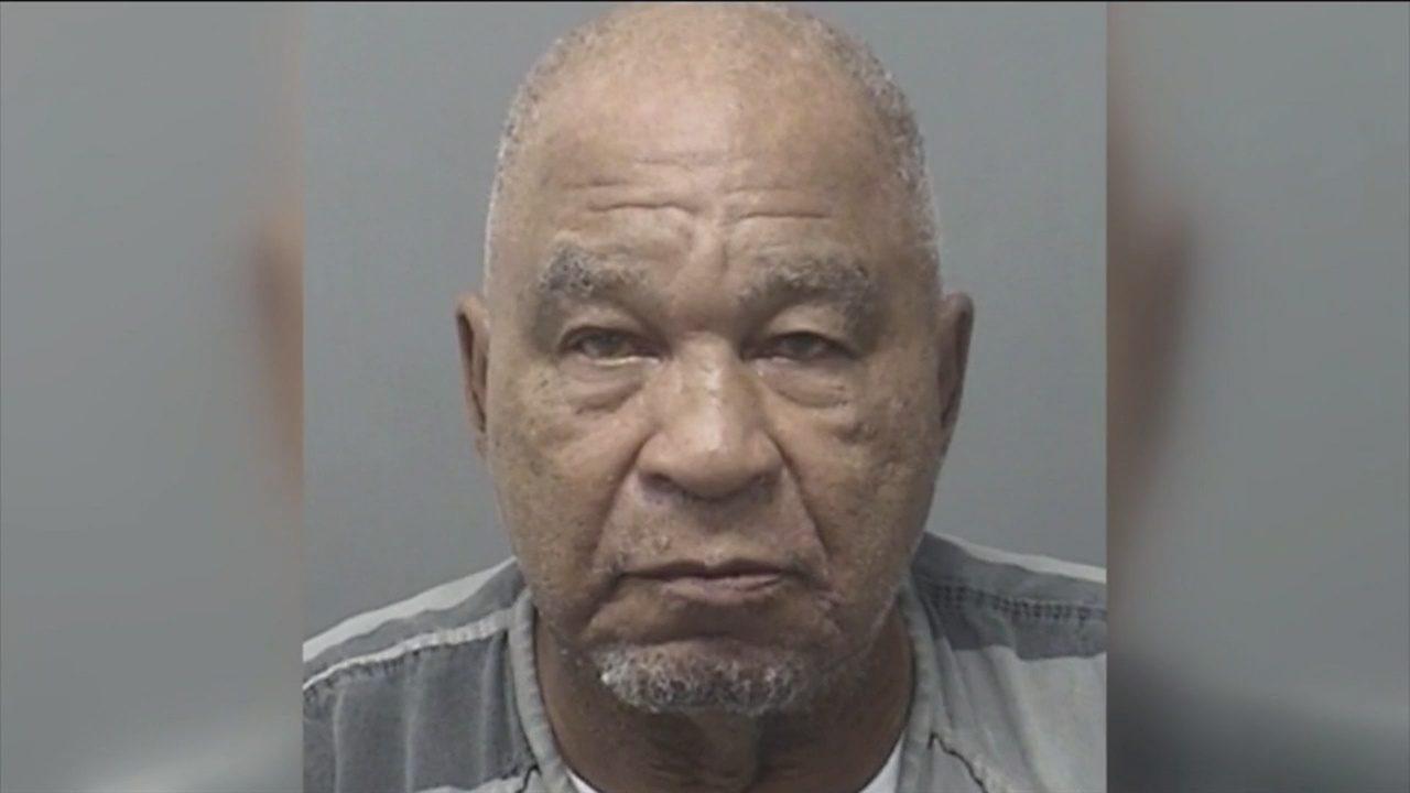 SERIAL KILLER GEORGIA: Serial killer who confessed to 90