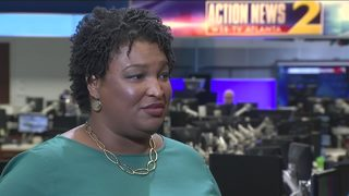 Stacey Abrams plans to file lawsuit challenging Georgia election process