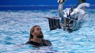 Amazon offers Prime members early screenings of'Aquaman
